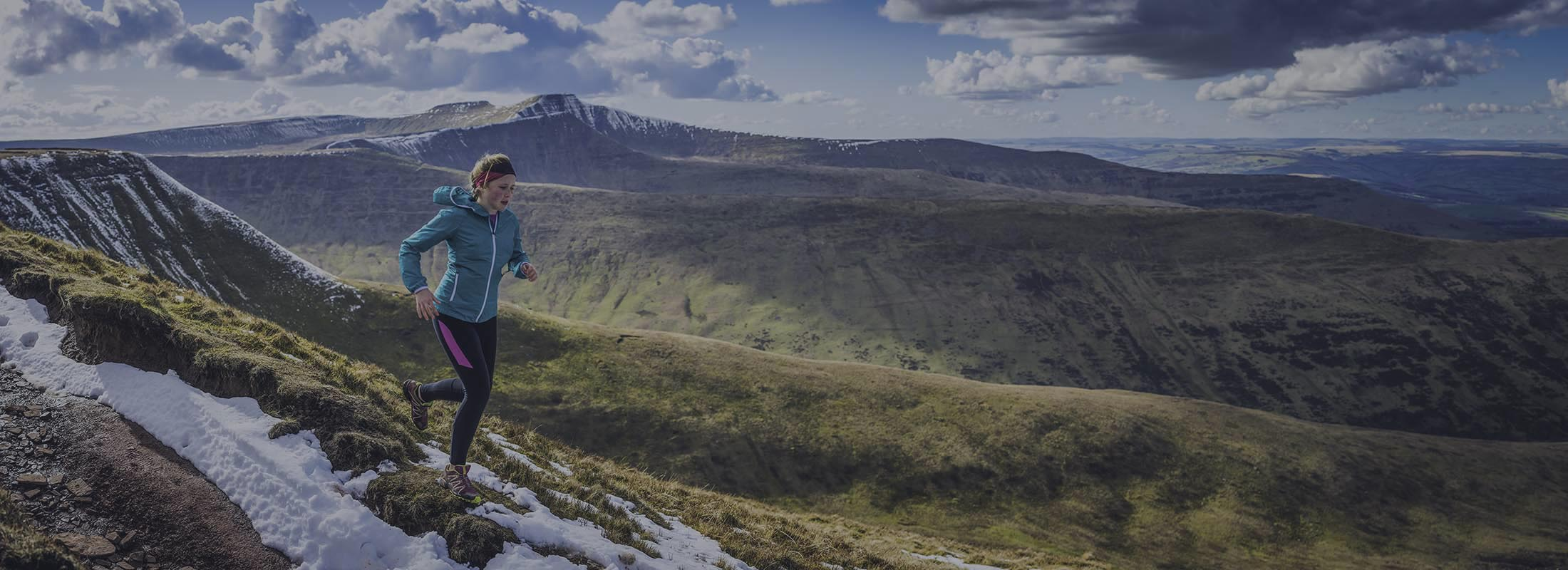 Brecon Beacons Trail Running Challenge 2022 – Saturday - Trail Events Co