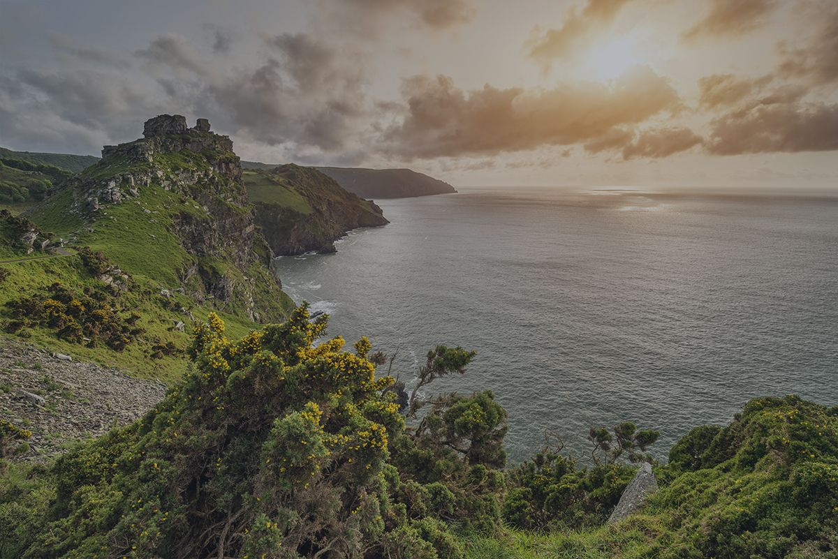 Exmoor 2020 - Trail Events Co