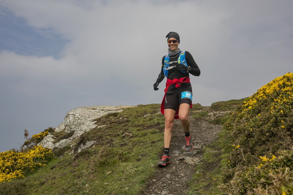 SWCP Salcombe Trail Running Challenge 2021 Day 1 - Trail Events Co