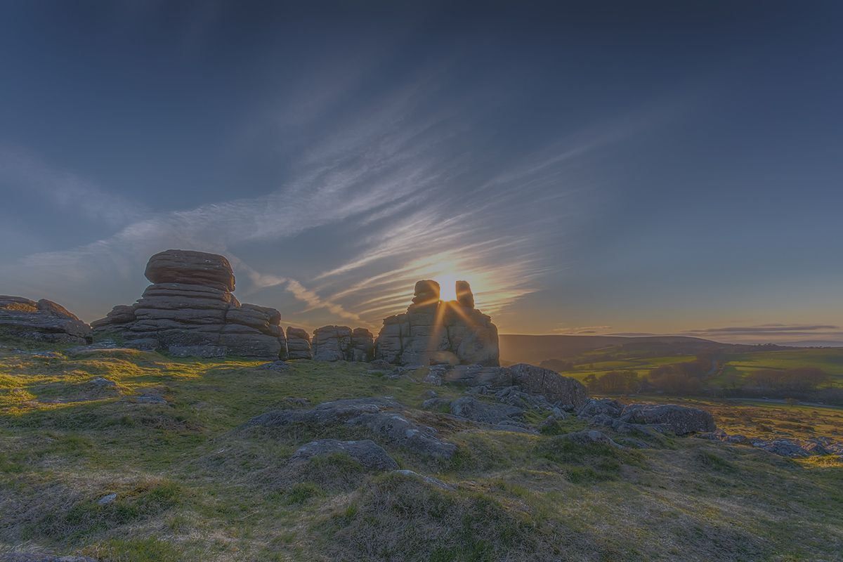Dartmoor 2020 - Trail Events Co