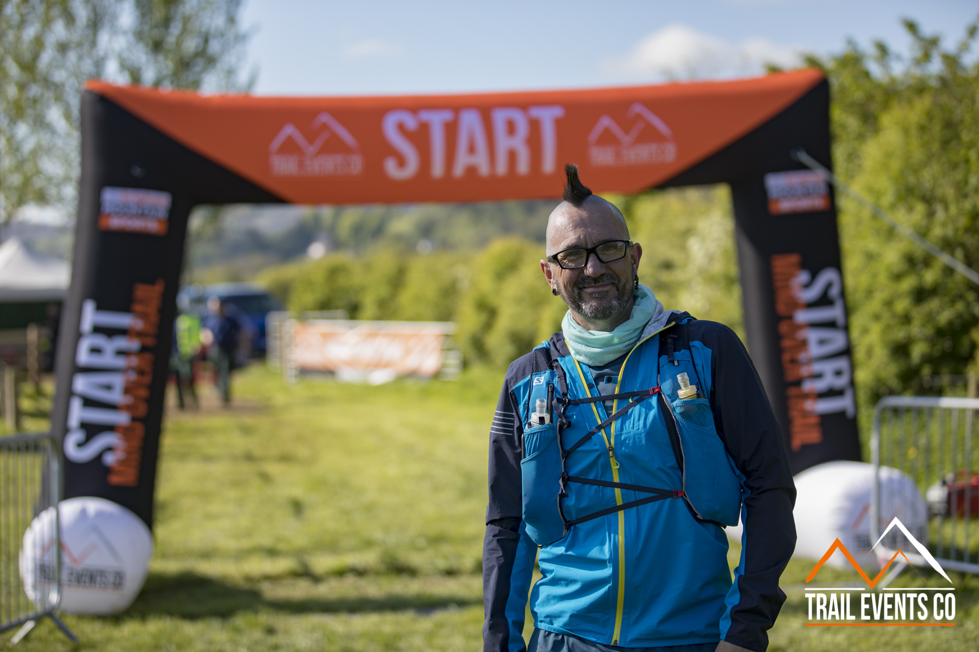 Wye Valley Trail Running Challenge - Trail Events Co