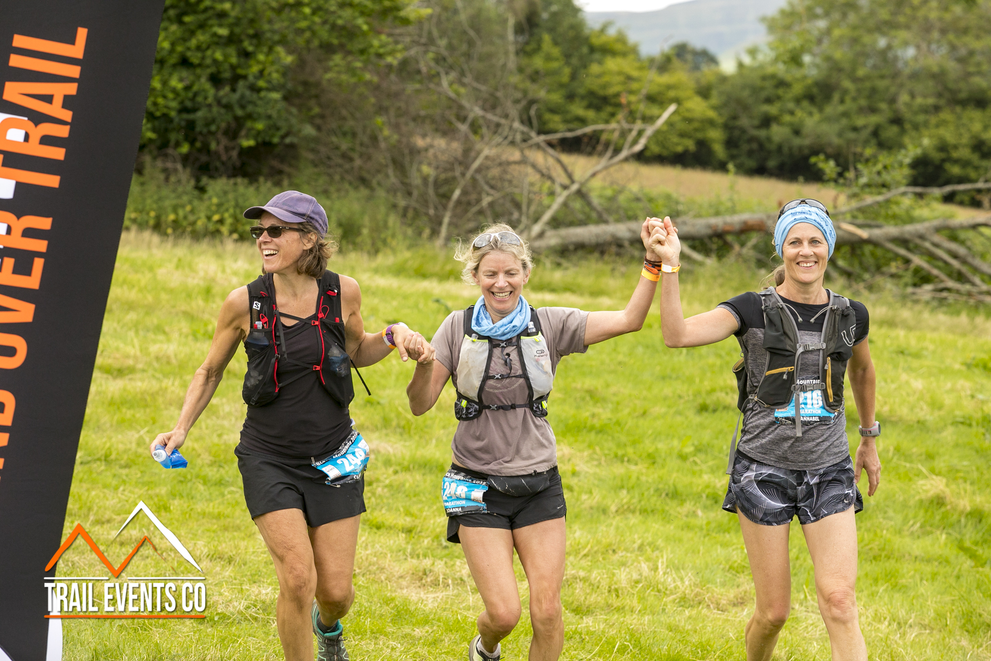 Black Mountains Trail Running Challenge 2021 Day 1 - Trail Events Co