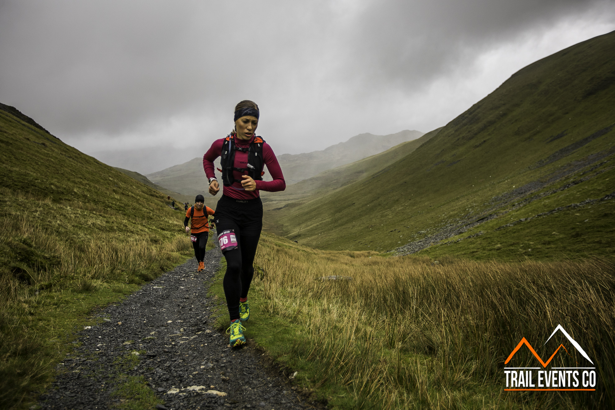 Snowdonia Trail Running Challenge – The Reverse Crossing - Trail Events Co