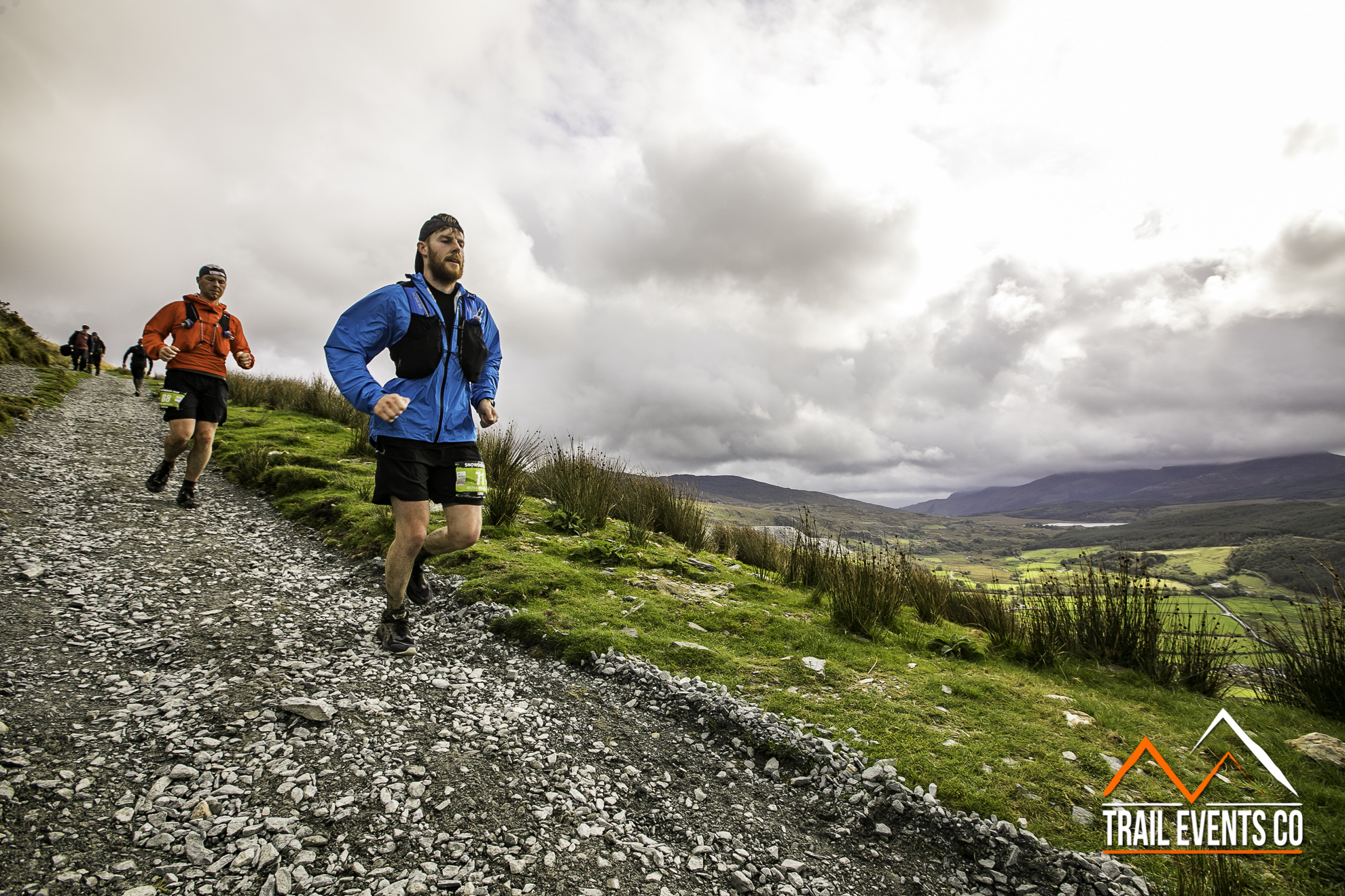 Snowdonia Trail Running Challenge – The Spring Crossing – April 2022 - Trail Events Co