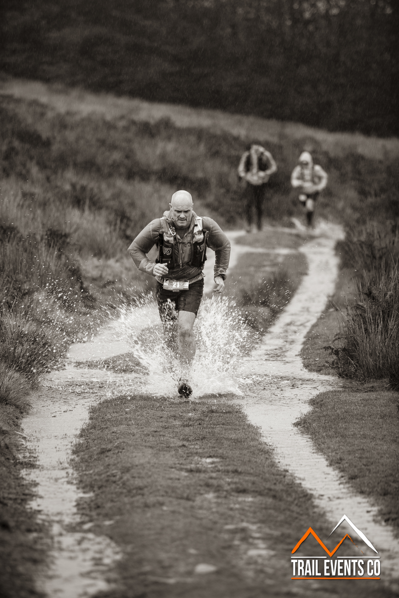 SWCP Salcombe Trail Running Challenge 2021 Day 2- Reverse Direction - Trail Events Co