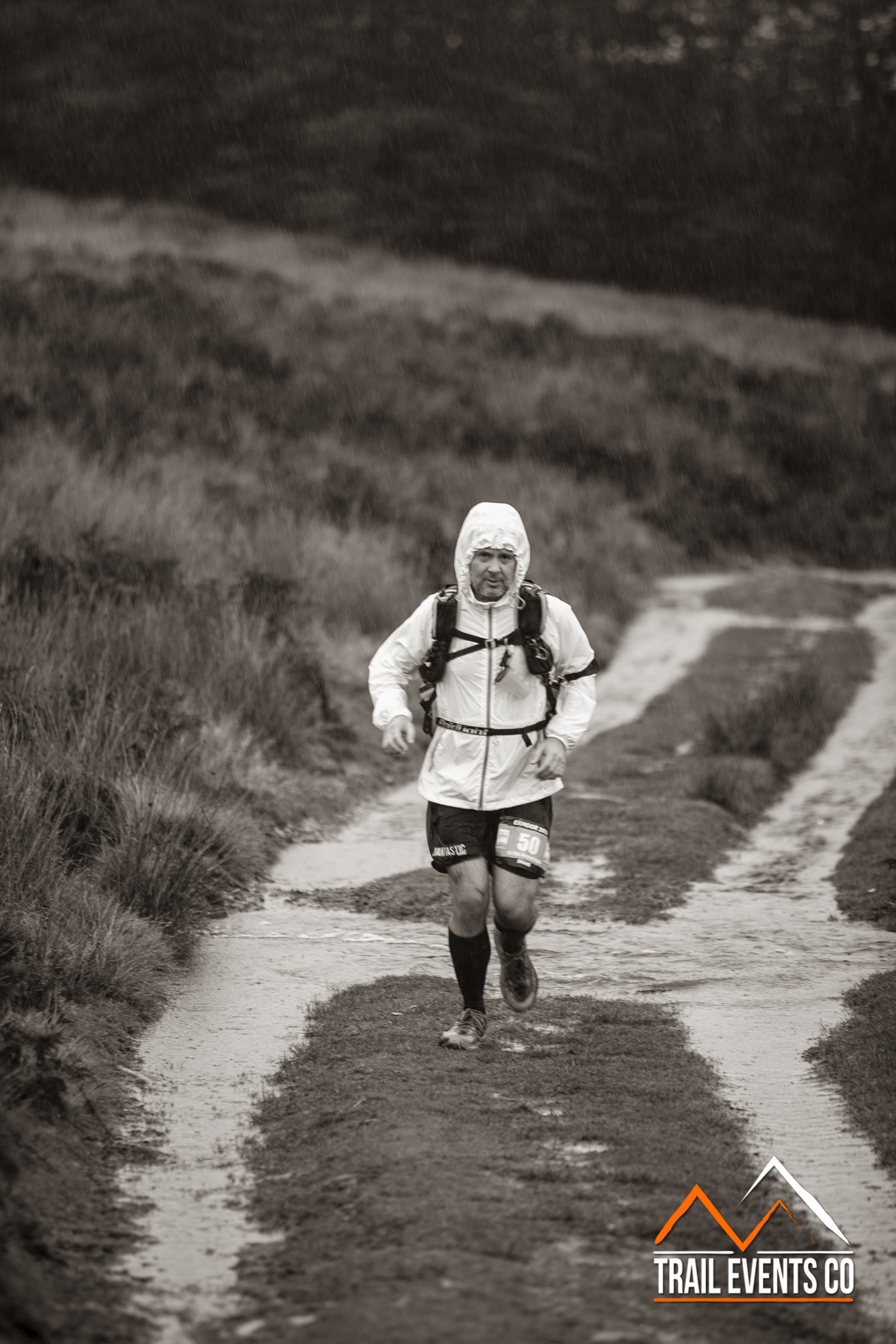 Black Mountains Trail Running Challenge 2021 Day 2- Reverse Direction - Trail Events Co