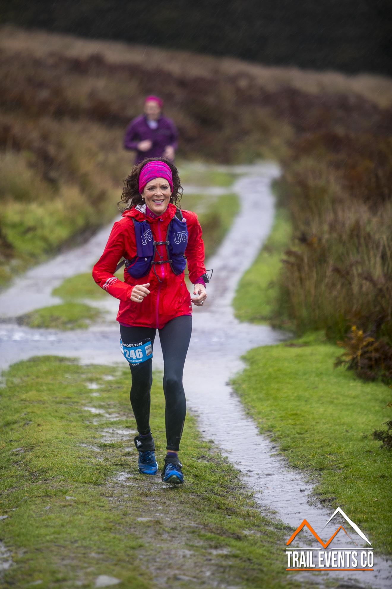 The Dartmoor Way Circular – 50 & 100 Miles - Trail Events Co