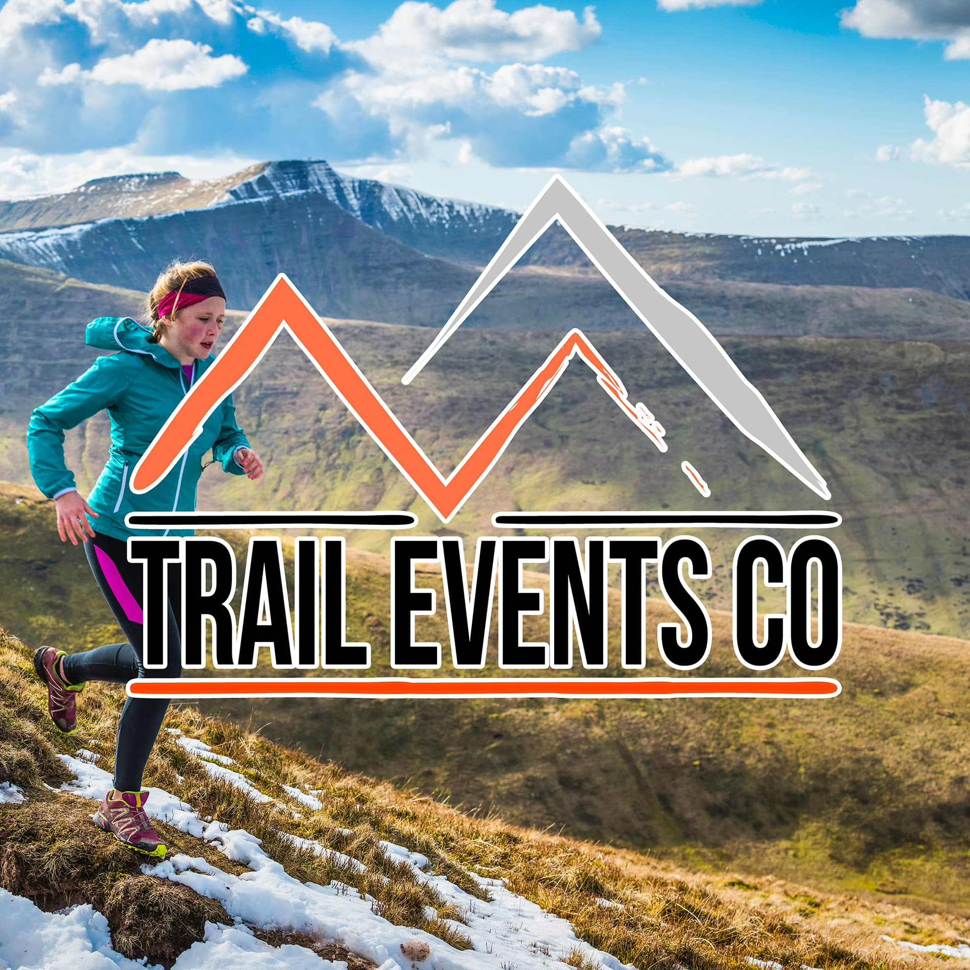 Trail Events Co Logo