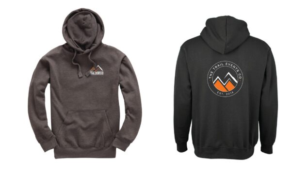Trail Events Co Hoodie