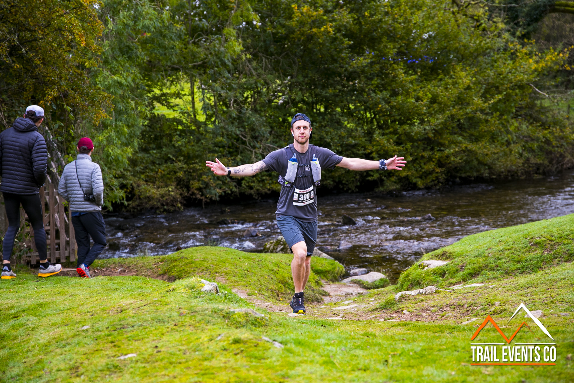 Dartmoor Trail Running Challenge 2021 - Trail Events Co