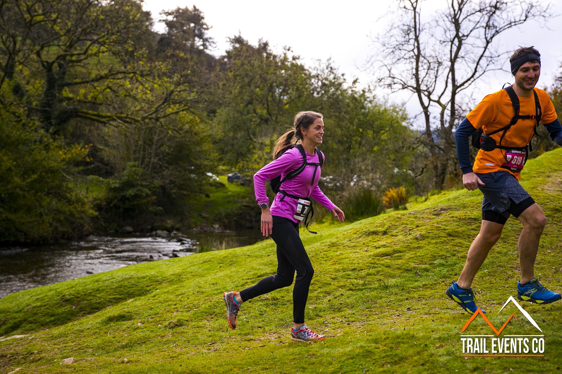 The Glyndwr 100 Mile Challenge & Relay/ Ras a Rali Glyndwr - Trail Events Co