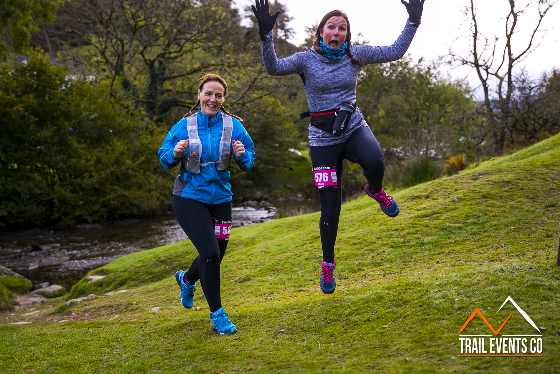 24, 12 & 6 Hour Challenge – Dartmoor - Trail Events Co
