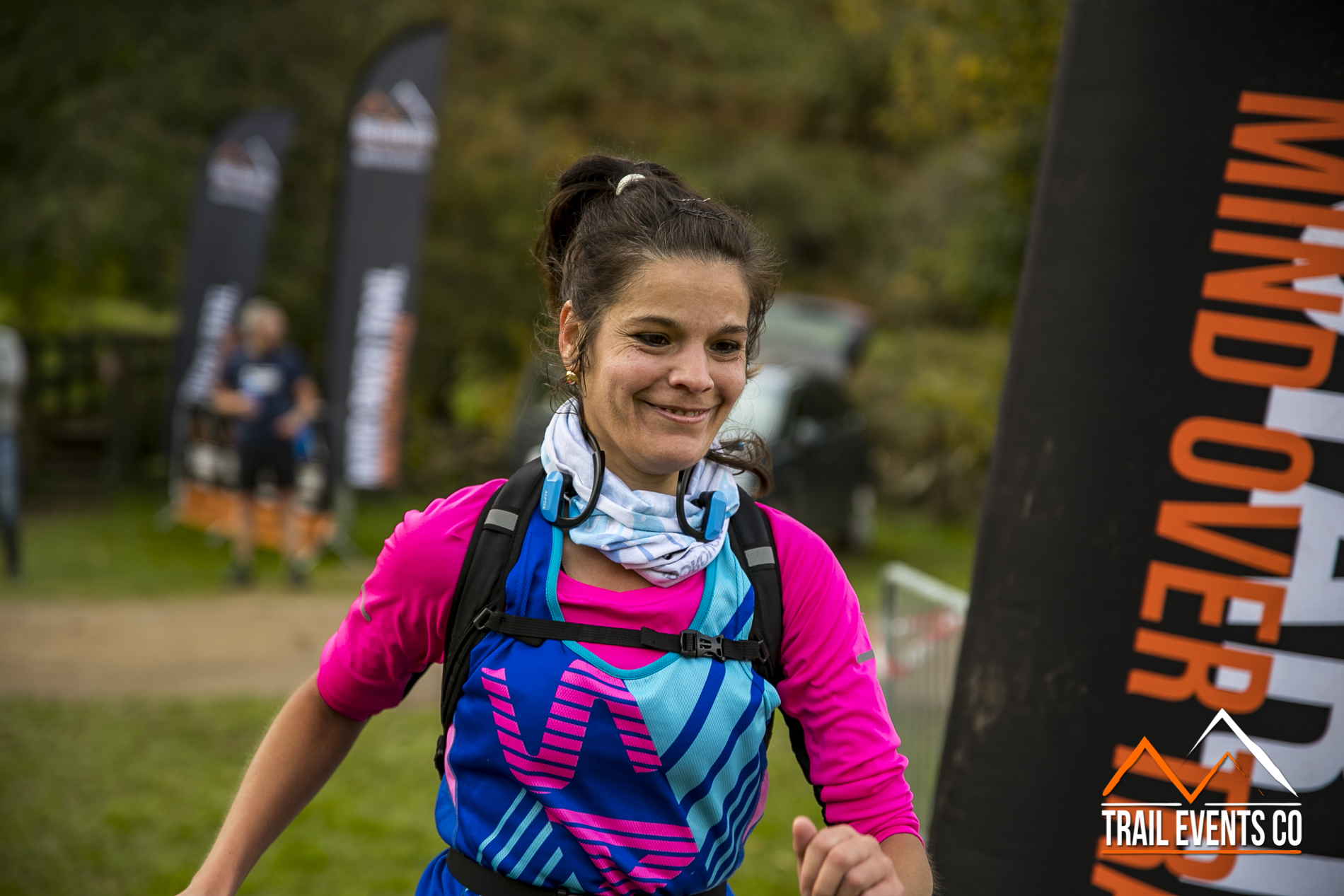 Lulworth Cove Trail Running Challenge 2021 Day 2- Reverse Direction - Trail Events Co