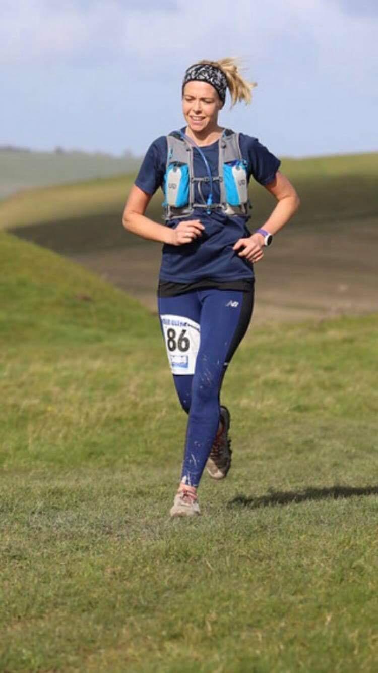 Jodie Lee - Trail Events Co Brand Ambassador