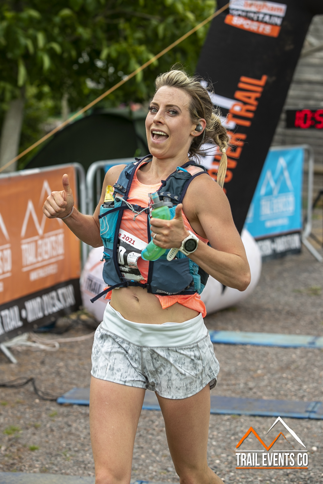 Exmoor Trail Running Challenge 2022 - Trail Events Co
